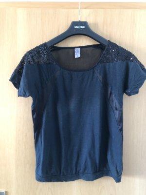 Zabaione T-shirt nero