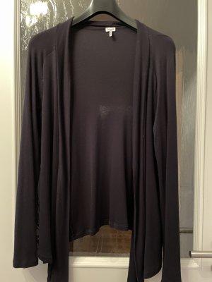 Splendid Chaqueta estilo camisa negro