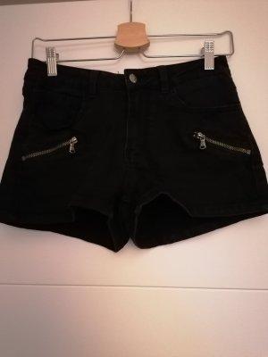 Even & Odd Hot Pants black