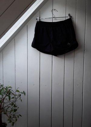 Adidas Pantaloncino sport nero