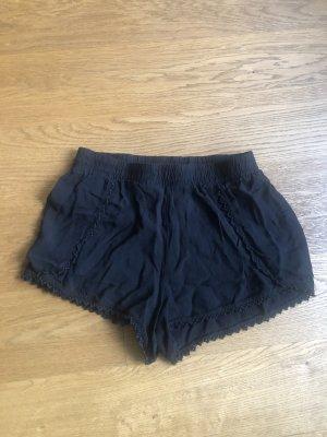 Schwarze Shorts von atmosphere Größe 36