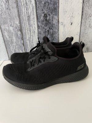 Skechers Sneaker slip-on nero