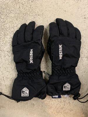 Gants thermiques noir