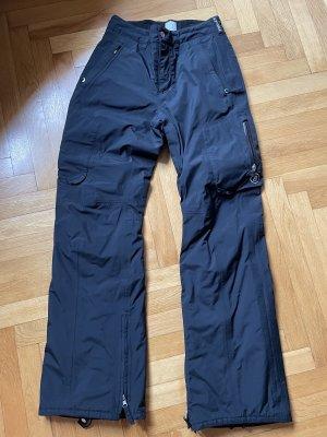 Bogner Fire + Ice Pantalon de sport noir