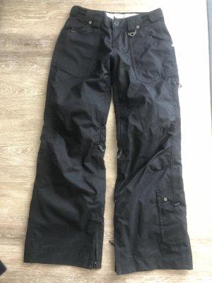 schwarze Skihose von Oakley