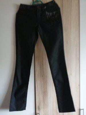 Boss Orange Jeans slim noir