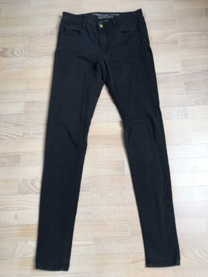 American Eagle Outfitters Skinny Jeans black