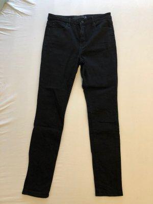 Alexander Wang Slim Jeans black