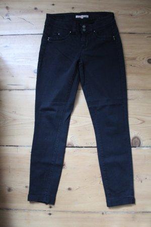 Schwarze Skinny Jeans Asos