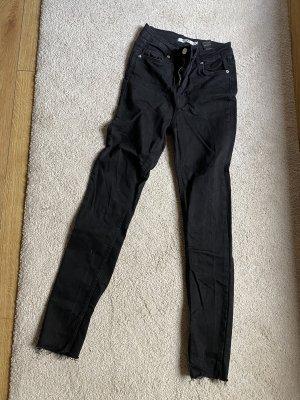 Nakd Jeans skinny noir