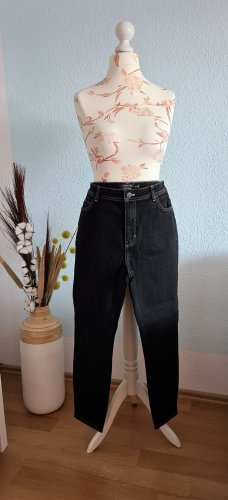 schwarze skinny Jeans von other stories