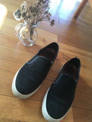 5th Avenue Slip-on Shoes multicolored
