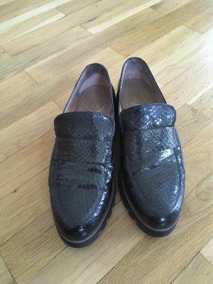 Vitti Love Zapatos formales sin cordones negro