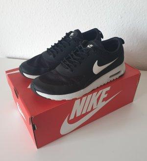 Schwarze Sneaker Air Max Thea (Nike)