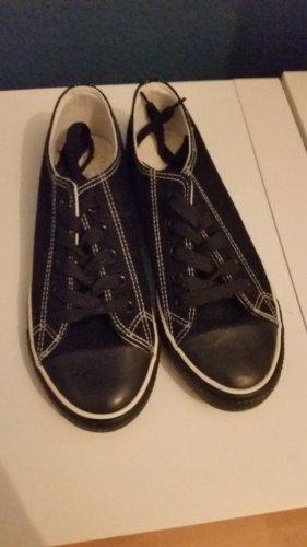 schwarze Sneaker von ASOS !NEU!