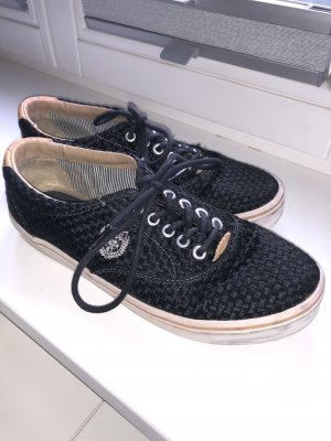 Schwarze Sneaker von Marc O'Polo