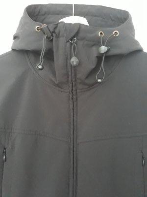 active by Tchibo Softshell Jacket black