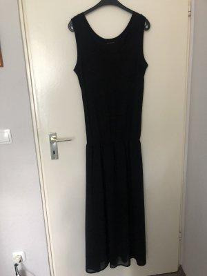 Sisley Vestido de Verano negro