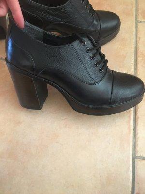 Schwarze Sommerkind Schuhe