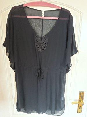 Calida Sukienka tunika czarny