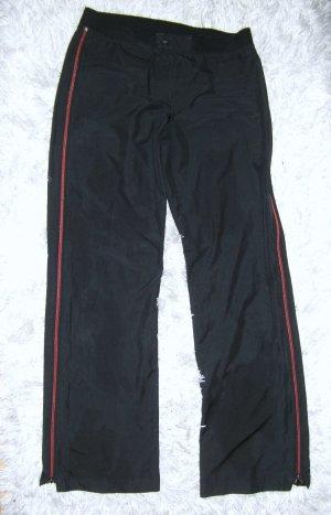 schwarze Sporthose, H&M, Gr. 36