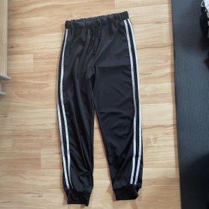 SheIn pantalonera negro