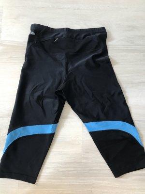 Schwarze Sporthose von Asics