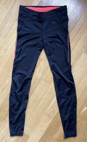 Schwarze Sporthose von H&M