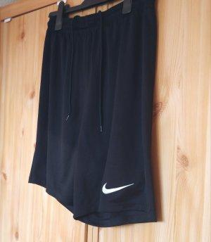 schwarze Sporthose von Nike Größe L