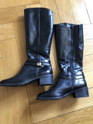 5th Avenue Jackboots black