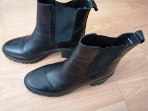 Schwarze Stiefel von Another A