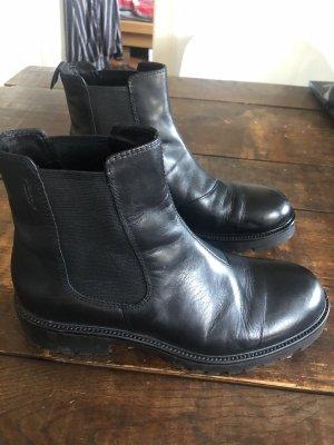 Vagabond Snow Boots black