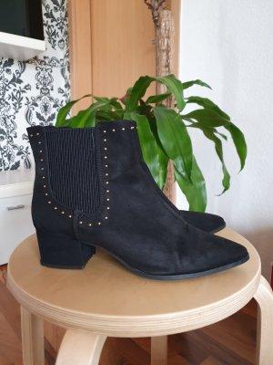 Primark Winter boots zwart