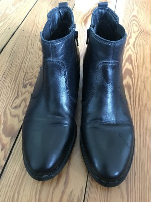 Tamaris Short Boots black