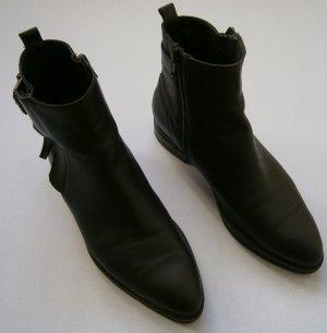 schwarze Stiefeletten von Kennel & Schmenger
