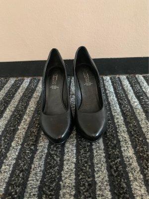 5th Avenue Escarpins classiques  noir