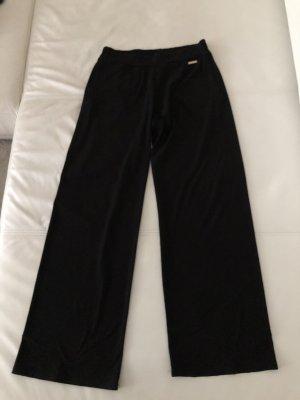 Michael Kors Spodnie Marlena czarny