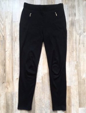 Anna Field Jeggings black-gold-colored