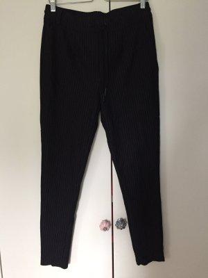 Pimkie Spodnie karoty czarny