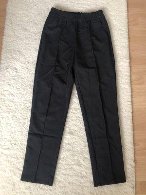NA-KD Pantalón de camuflaje negro