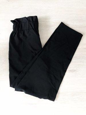 Wortelbroek zwart