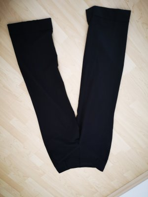 Schwarze Stoffhose Esprit