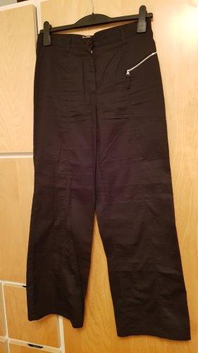 Casual W.E.A.R Pantalone jersey nero