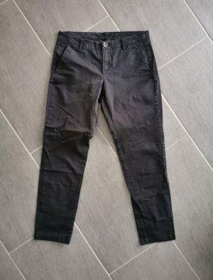 Benetton Jersey Pants black