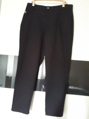 H.I.S Jeans elasticizzati nero