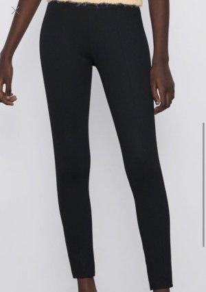 Zara Leggings negro