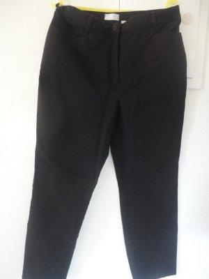 Bonita Stretch broek zwart