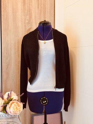 Anastacia Giacca in maglia nero