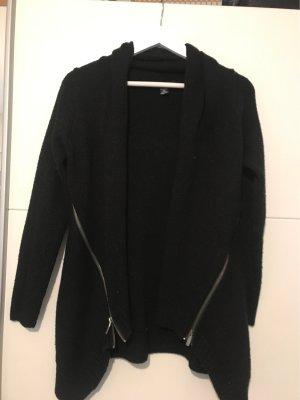 Amisu Cardigan black