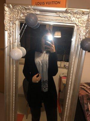 Forever 21 Cardigan en crochet noir